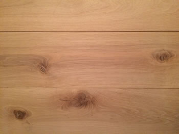Character Oak Floor