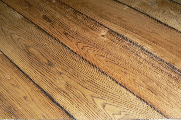 Cottage Oak - Solid u0026 Engineered Oak Floors - Carmarthenshire, South Wales